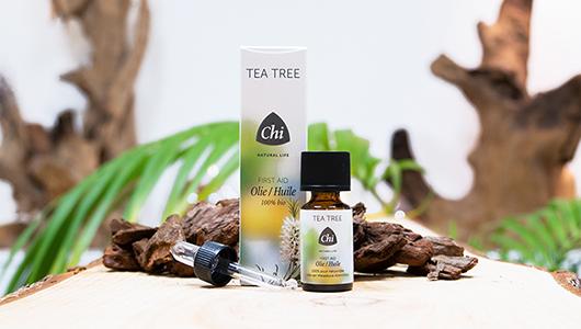 Favoriet: Tea Tree Clean Air