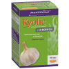 Mannavital Kyolic + Co-Enzym Q10