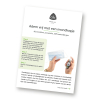 Folder: Adem vrij met een mondkapje