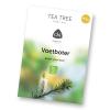 Tea Tree Voetboter Flyer
