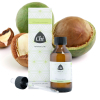 Macadamia plant olie, biologisch