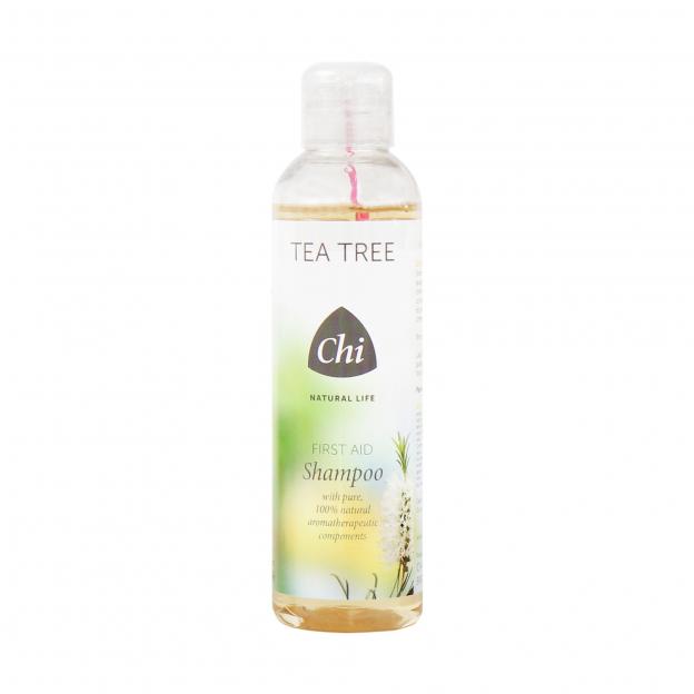 Tea Tree - Eerste Hulp kuur shampoo