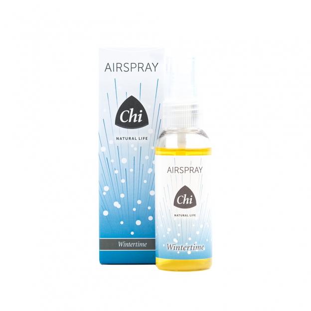 Wintertime Airspray