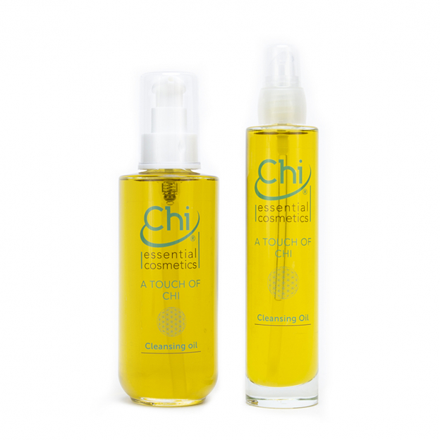 CEC Cleansing Oil Chi
