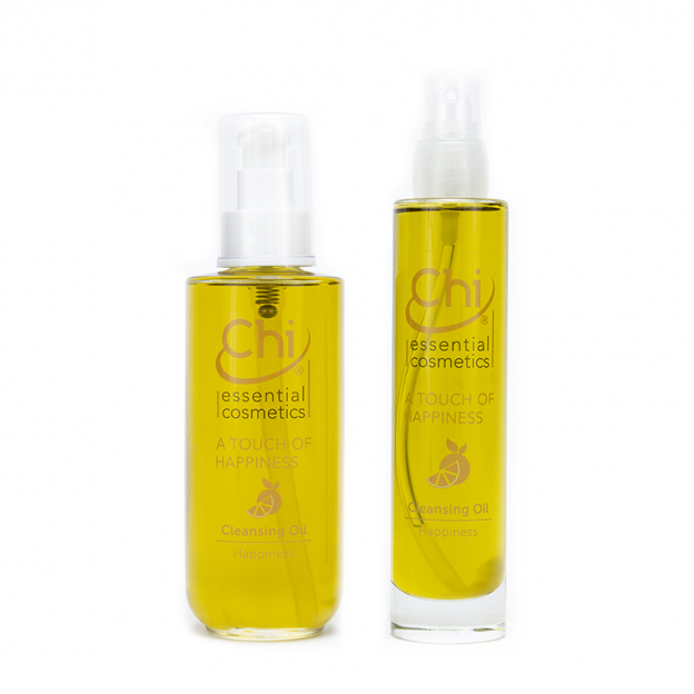 CEC Cleansing Oil Happiness