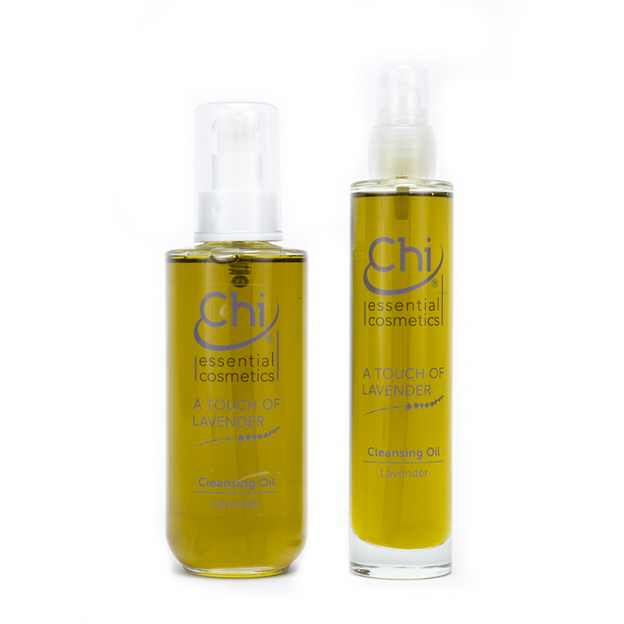 CEC Cleansing Oil Lavender