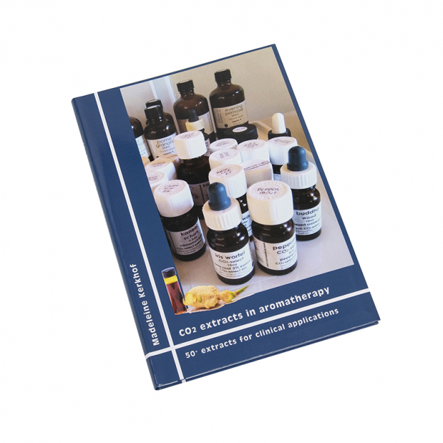 CO2 Extracts in Aromatherapy - Kerkhof M.