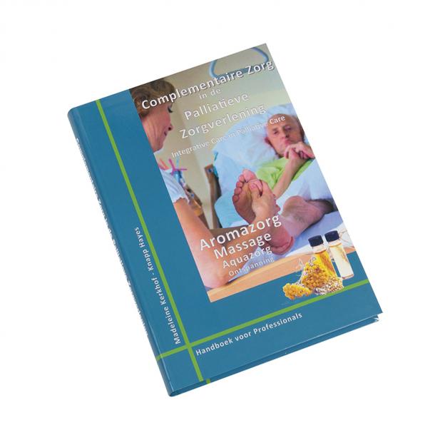 Complementaire zorg in de palliatieve zorgverlening - Kerkhof M.