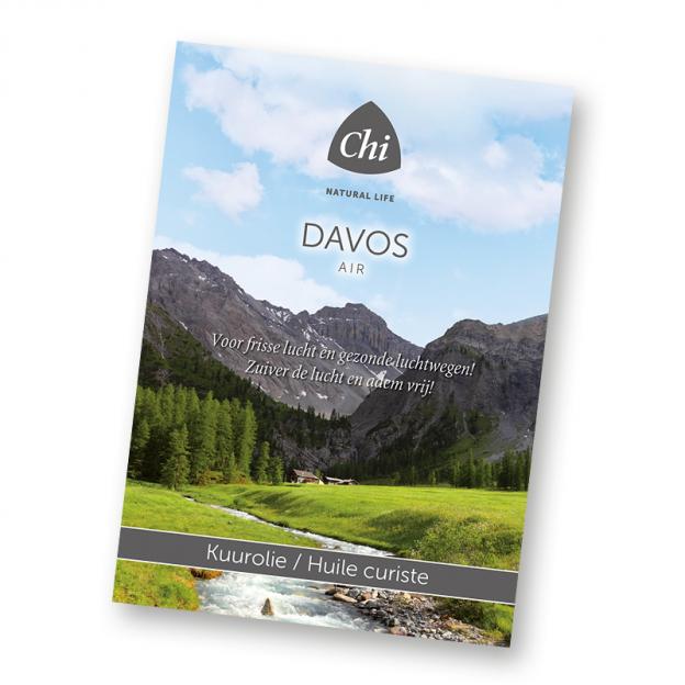 Davos folder