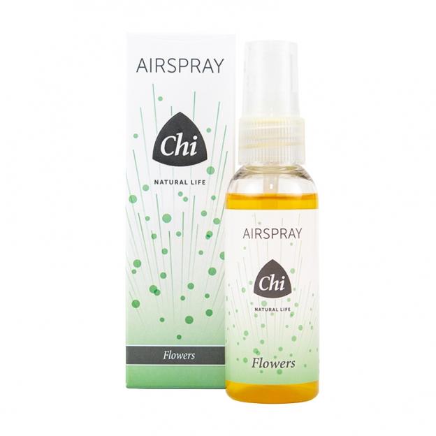 Flowers Airspray