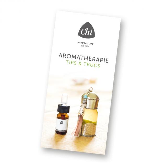 folder aromatherapie