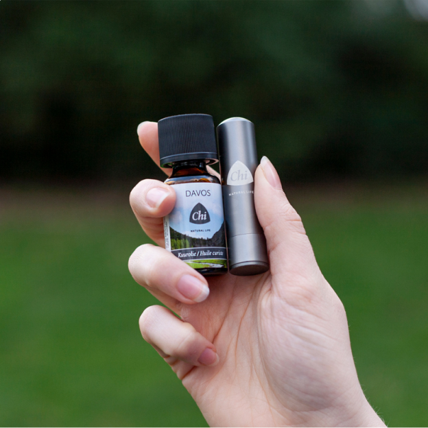 Chi Aroma Inhaler
