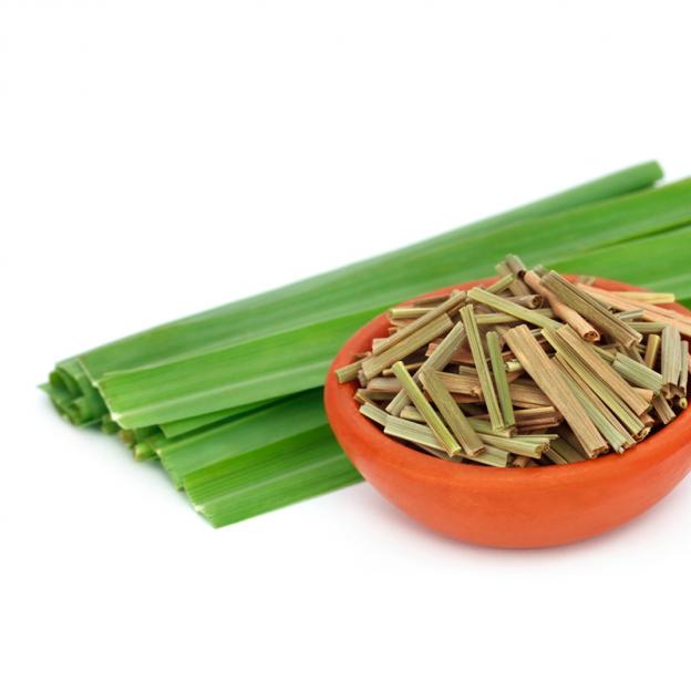 Lemongrass etherische olie, biologisch