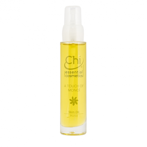 CEC Skin Oil Touch of  Monoi