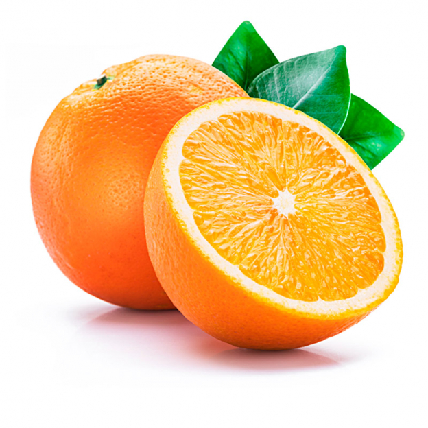 Sinaasappel Rood etherische olie, biologisch