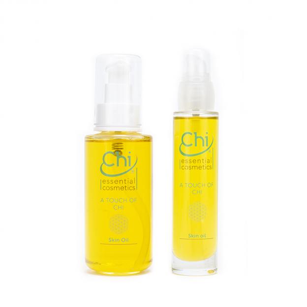 CEC Skin Oil Chi