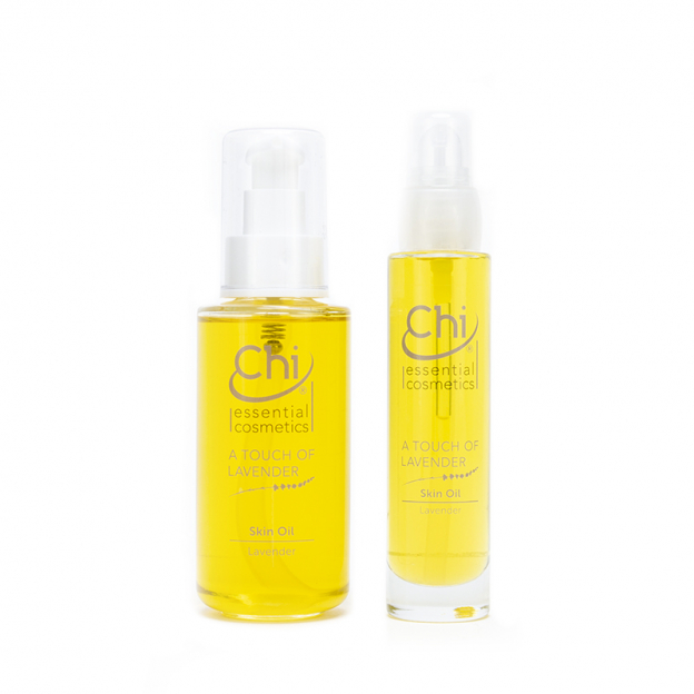 CEC Skin Oil Lavender