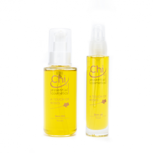 CEC Skin Oil Roses
