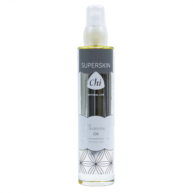 SuperSkin Cleansing Oil