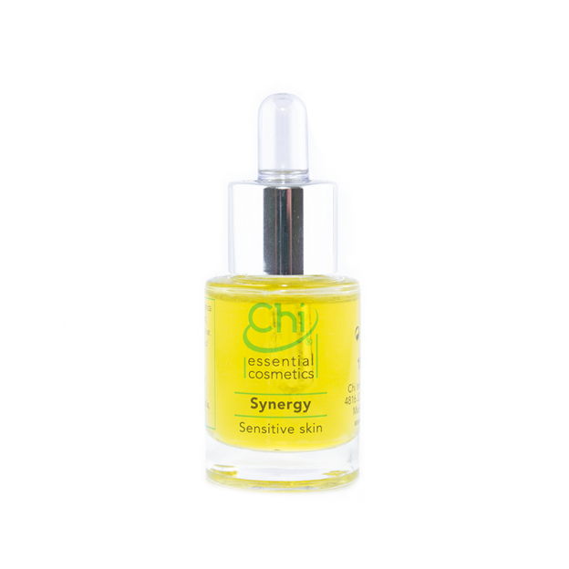 CEC Synergie Sensitive Skin