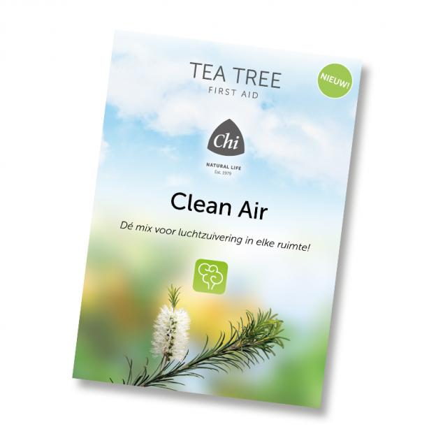 Folder: Tea Tree Clean Air