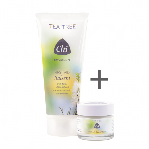 Chi Tea Tree balsem