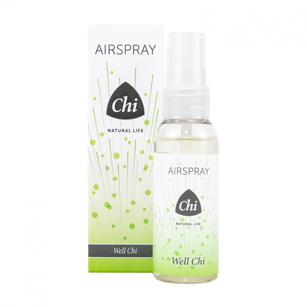 Well Chi Airspray